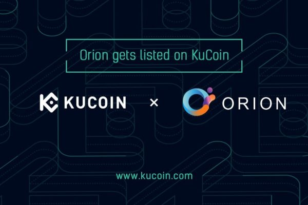 """DeFi is the most trending topic in the recent blockchain industry with a large number of promising DeFi projects emerging. In order to contribute to the DeFi ecosystem and provide support to more DeFi projects, the KuCoin Choice Community Vote (DeFi Session) has been launched to select real potential DeFi projects. Orion Protocol, the DeFi platform building B2B and B2C solutions on the most advanced liquidity aggregator ever developed, solves the largest problems in DeFi by aggregating the liquidity of the entire crypto market into one decentralized platform. With the ORN token at the core, Orion has built thirteen different revenue streams across their stack of solutions - from Orion Terminal to Orion Enterprise solutions for blockchains, exchanges, and crypto projects. KuCoin Global CEO Johnny Lyu stated: """"KuCoin has been persistent in its pursuit of finding and supporting blockchain projects with real potential. KuCoin has been paying attention to the DeFi field for a long time, and hopes to find hidden gems in DeFi for users. Community Vote is a good way to not only allow users to contribute to the KuCoin ecosystem, but also to better understand DeFi projects. In the future, we will explore more ways to support DeFi to accelerate its mass adoption."""" Orion Protocol CEO Alexey Koloskov Stated: """"Orion bridges the gap between the centralized and decentralized worlds of crypto, solving the largest problems in DeFi by aggregating the liquidity of the entire crypto market into one decentralized platform. I'd like to thank our community for supporting us in this voting and I am very excited about the KuCoin listing. We look forward to working closer with KuCoin to BUIDL on DeFi in the future."""" KuCoin has always been a strong supporter of DeFi projects and has listed a number of real potential projects in the DeFi field, such as COMP, MKR, KNC, AMPL, LUNA, AKRO, etc. Furthermore, KuCoin is developing its own public chain – KuChain to further boost the prosperity of the D"""