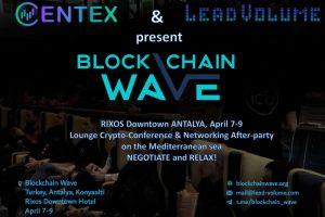 Blockchain-Wave