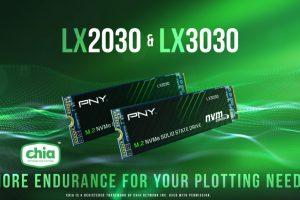 PNY LX2030